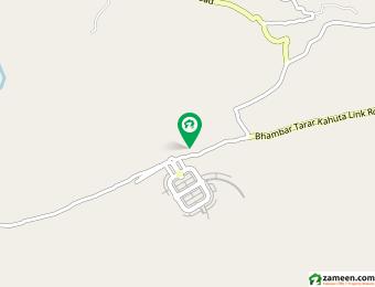 گلبرگ ریزیڈںسیا - اے ایگزیکٹو بلاک گلبرگ ریزیڈنشیا گلبرگ اسلام آباد میں 10 مرلہ رہائشی پلاٹ 77 لاکھ میں برائے فروخت۔