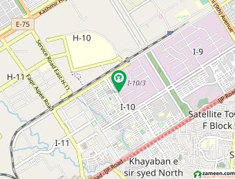 آئی ۔ 10/3 آئی ۔ 10 اسلام آباد میں 6.67 کنال صنعتی زمین 26 کروڑ میں برائے فروخت۔