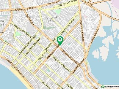 ارم ولاز کراچی میں 2 کمروں کا 4 مرلہ فلیٹ 35 ہزار میں کرایہ پر دستیاب ہے۔