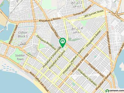 سٹیڈیم کمرشل ایریا ڈی ایچ اے فیز 5 ڈی ایچ اے کراچی میں 3 مرلہ دکان 4.2 کروڑ میں برائے فروخت۔