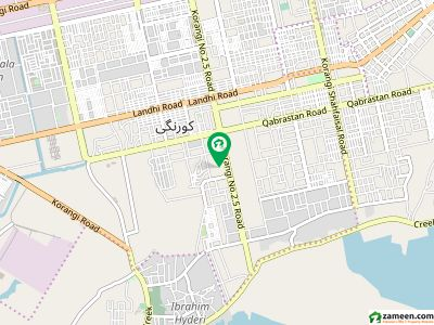 کورنگی ۔ سیکٹر 48-سی کورنگی کراچی میں 10 کمروں کا 3 مرلہ مکان 1 کروڑ میں برائے فروخت۔
