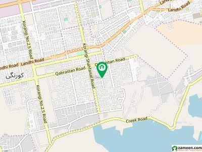 کورنگی ۔ سیکٹر 51-اے کورنگی کراچی میں 6 کمروں کا 5 مرلہ مکان 1.85 کروڑ میں برائے فروخت۔