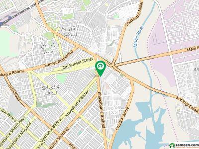 دیگر ڈی ایچ اے فیز 7 ڈی ایچ اے ڈیفینس کراچی میں 3 کمروں کا 1 کنال مکان 10.5 کروڑ میں برائے فروخت۔