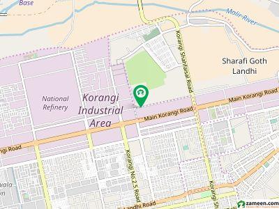 عوامی کالونی 1 لانڈھی کراچی میں 8 کمروں کا 7 مرلہ مکان 90 لاکھ میں برائے فروخت۔
