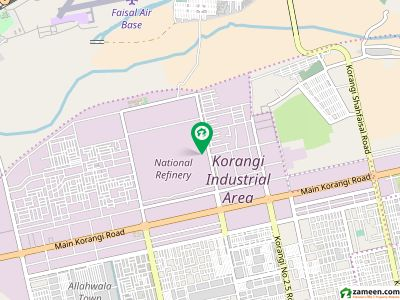 Industrial Land Available For Sale In Sector 7-A