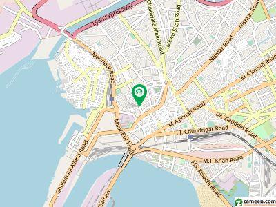 600 Square Feet Flat For Rent In Shah Waliullah Road Karachi