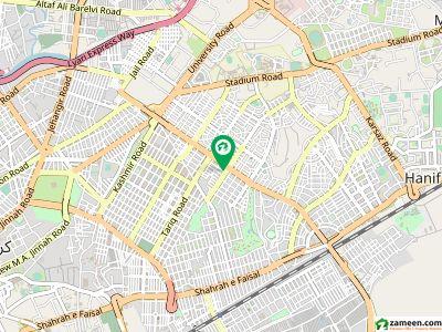 کنگز لگژری اپارٹمنٹس شہید ملت روڈ کراچی میں 4 کمروں کا 10 مرلہ فلیٹ 3.8 کروڑ میں برائے فروخت۔