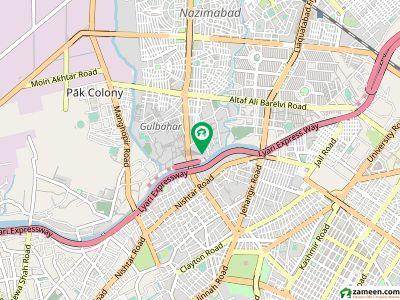 سلطانہ آباد کالونی لیاقت آباد کراچی میں 88 کنال زرعی زمین 2.2 کروڑ میں برائے فروخت۔