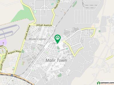 انڈس مہران سوسائٹی ملیر کراچی میں 4 کمروں کا 5 مرلہ مکان 1.2 کروڑ میں برائے فروخت۔
