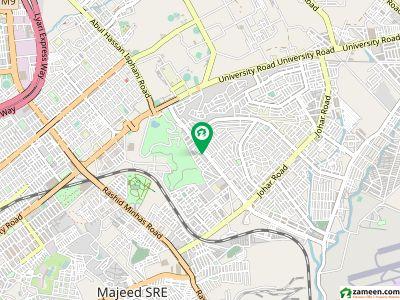 گولڈ لائن رئیل اپارٹمنٹس گلستان جوہر - بلاک 16-A گلستانِ جوہر کراچی میں 3 کمروں کا 6 مرلہ فلیٹ 50 ہزار میں کرایہ پر دستیاب ہے۔