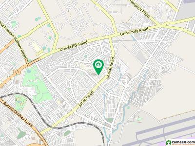 Gulistan E Juhar Vip Block 3 Berand New House For Sale