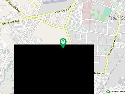 میٹروپولِز ریزیڈینسی جناح ایونیو کراچی میں 7 مرلہ فلیٹ 2.08 کروڑ میں برائے فروخت۔