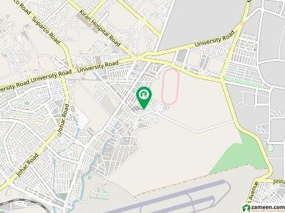 اپپ ایمپلائز کوآپریٹو ہاؤسنگ سوسائٹی کراچی میں 6 کمروں کا 16 مرلہ مکان 4 کروڑ میں برائے فروخت۔