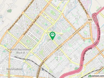 طاہر ولا کراچی میں 9 کمروں کا 2 کنال مکان 3 لاکھ میں کرایہ پر دستیاب ہے۔