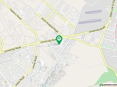 گلستانِِ جوہر ۔ بلاک 7 گلستانِ جوہر کراچی میں 16 مرلہ رہائشی پلاٹ 3.5 کروڑ میں برائے فروخت۔
