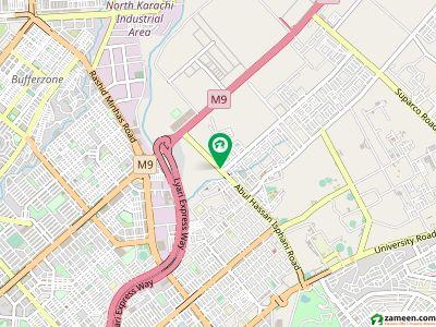 پیراڈائیز آرکیڈ ابوالحسن اصفہا نی روڈ کراچی میں 3 کمروں کا 1.8 کنال مکان 18 ہزار میں کرایہ پر دستیاب ہے۔