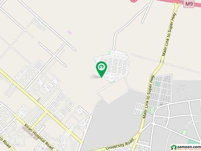 Commercial Plots & Land for Sale in Saadi Town Karachi - Zameen com