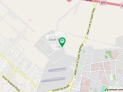 سادی ٹاؤن - بلاک 4 سعدی ٹاؤن سکیم 33 کراچی میں 2 کمروں کا 4 مرلہ فلیٹ 55 لاکھ میں برائے فروخت۔