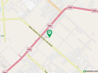 Plots for Sale in Scheme 33 - Sector 19-A Karachi - Zameen com