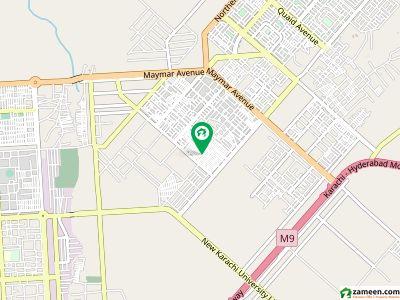 احسن آباد فیز 1 احسن آباد گداپ ٹاؤن کراچی میں 2 کمروں کا 3 مرلہ فلیٹ 25 لاکھ میں برائے فروخت۔