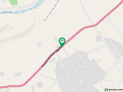 120 Sq Yd Plot Sanober City Phase 2