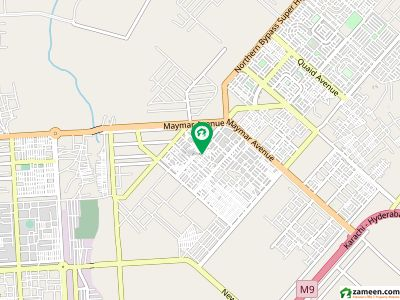 احسن آباد فیز 5 احسن آباد گداپ ٹاؤن کراچی میں 3 کمروں کا 16 مرلہ مکان 70 لاکھ میں برائے فروخت۔