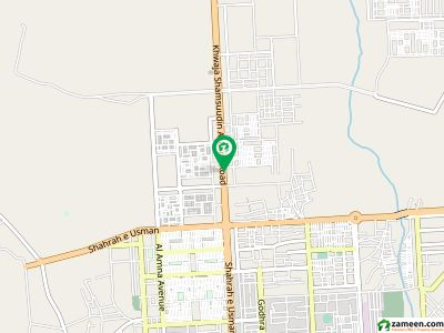 Flat For Sale In Aisha Complex North Karachi Sector 5i