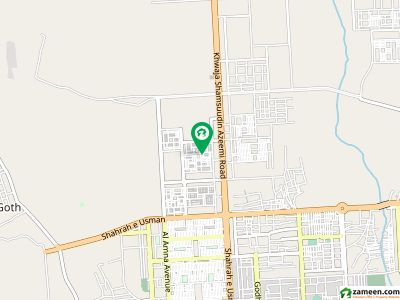 Ideally Located Upper Portion Of 84 Square Yards Is Available For Sale In Karachi
