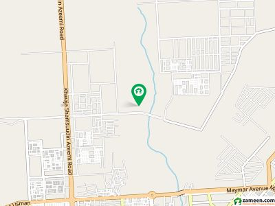 A House Is Available For Sale In Gulshan-e-Bilal