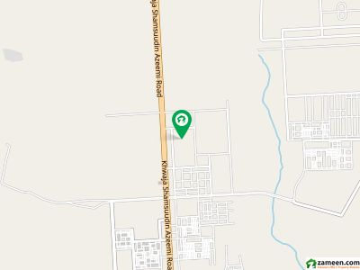 Ideally Located House Of 64 Square Yards Is Available For Sale In Surjani Town - Sector 7A
