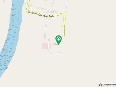 1080  Square Feet Residential Plot For Sale In Gulistan-E-Sarmast Housing Scheme
