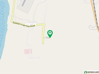 1800  Square Feet Residential Plot Up For Sale In Gulistan-E-Sarmast Housing Scheme