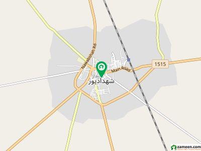 ادرز شہدادپور میں 5 مرلہ مکان 60 لاکھ میں برائے فروخت۔