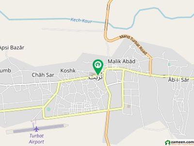 Jinnah Turbat University House For Sale