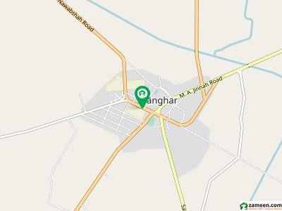 نوابشاہ روڈ سانگھڑ میں 6 کمروں کا 8 مرلہ مکان 35 لاکھ میں برائے فروخت۔