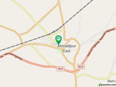 ادرذ احمدپور شرقیہ میں 130 کنال زرعی زمین 85.31 لاکھ میں برائے فروخت۔