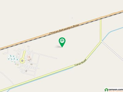 5 Marla Residential Plot Available For Sale In Al-Raheem Housing Scheme - Block A