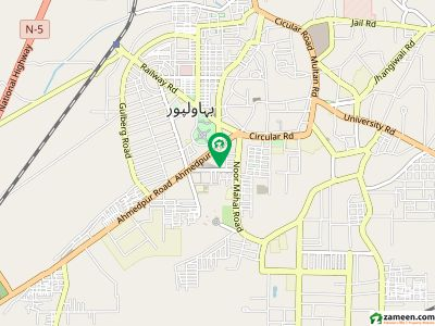 1350  Square Feet Lower Portion Is Available In Shahbaz Town