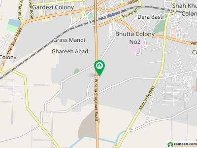 Double Storey House Is Available  For Sale On Al Mustafa Road Bilal Colony
