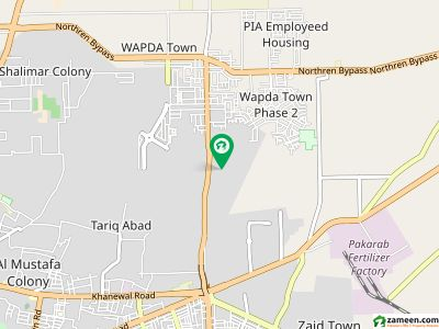 Looking For A House In MA Jinnah Road