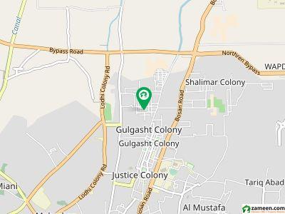 نارتھ گلگشت ملتان میں 8 کمروں کا 13 مرلہ مکان 1.8 کروڑ میں برائے فروخت۔