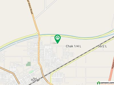 Plot Available For Sale At Saad City Phase 2