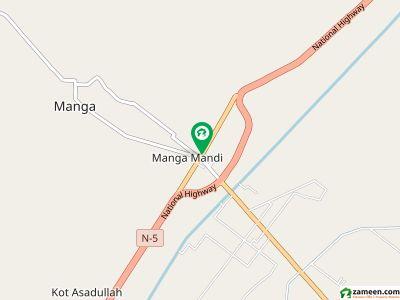 Itfaq Town Ahmad Housing Saceime Mansoore Main Multan Road Lahore