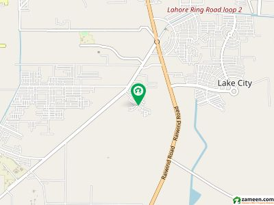 Stunning 2700000  Square Feet Agricultural Land In Jati Umra Road Available