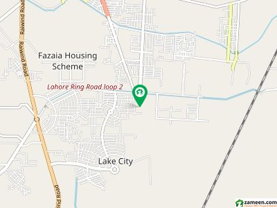 Lake City M3 Extension Possession Plot Best Investment Near Ring Road