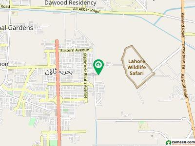 بحریہ ٹاؤن - نرگس ایکسٹیشن بحریہ ٹاؤن سیکٹر سی بحریہ ٹاؤن لاہور میں 5 مرلہ رہائشی پلاٹ 45 لاکھ میں برائے فروخت۔