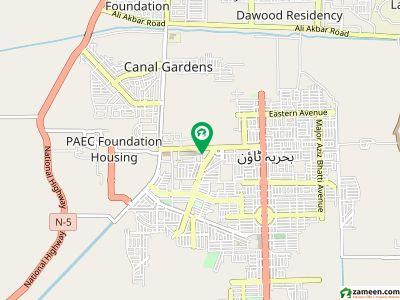 بحریہ ٹاؤن ایگزیکٹو لاج بحریہ ٹاؤن سیکٹر B بحریہ ٹاؤن لاہور میں 2 کنال رہائشی پلاٹ 4 کروڑ میں برائے فروخت۔