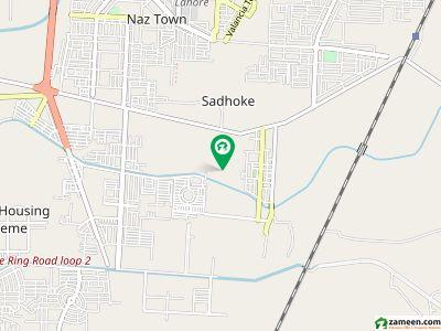 5 Marla Plot Near To 6 Kanal Park For Sale In Dha 11 Rahbar Phase 2 Block H