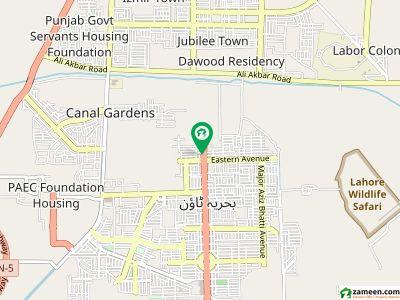 بحریہ ٹاؤن - میڈوز ولاز بحریہ ٹاؤن سیکٹر B بحریہ ٹاؤن لاہور میں 2 کنال رہائشی پلاٹ 3.08 کروڑ میں برائے فروخت۔