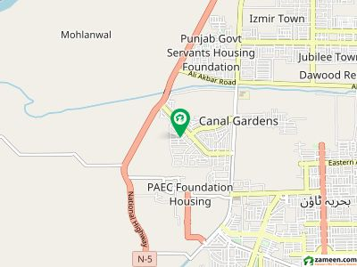 Apartments For Sale On Palm Avenue In Sukh Chayn Gardens